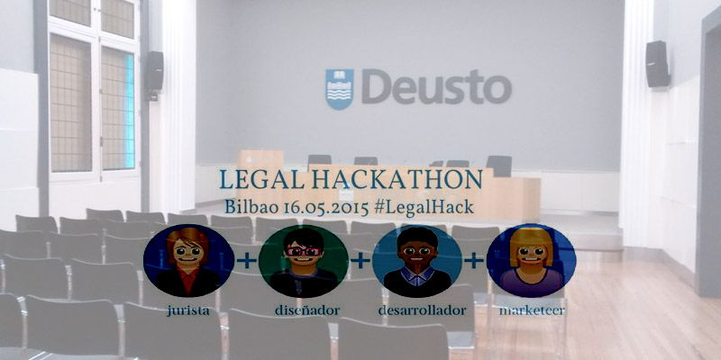 Legal Hackathon Bilbao