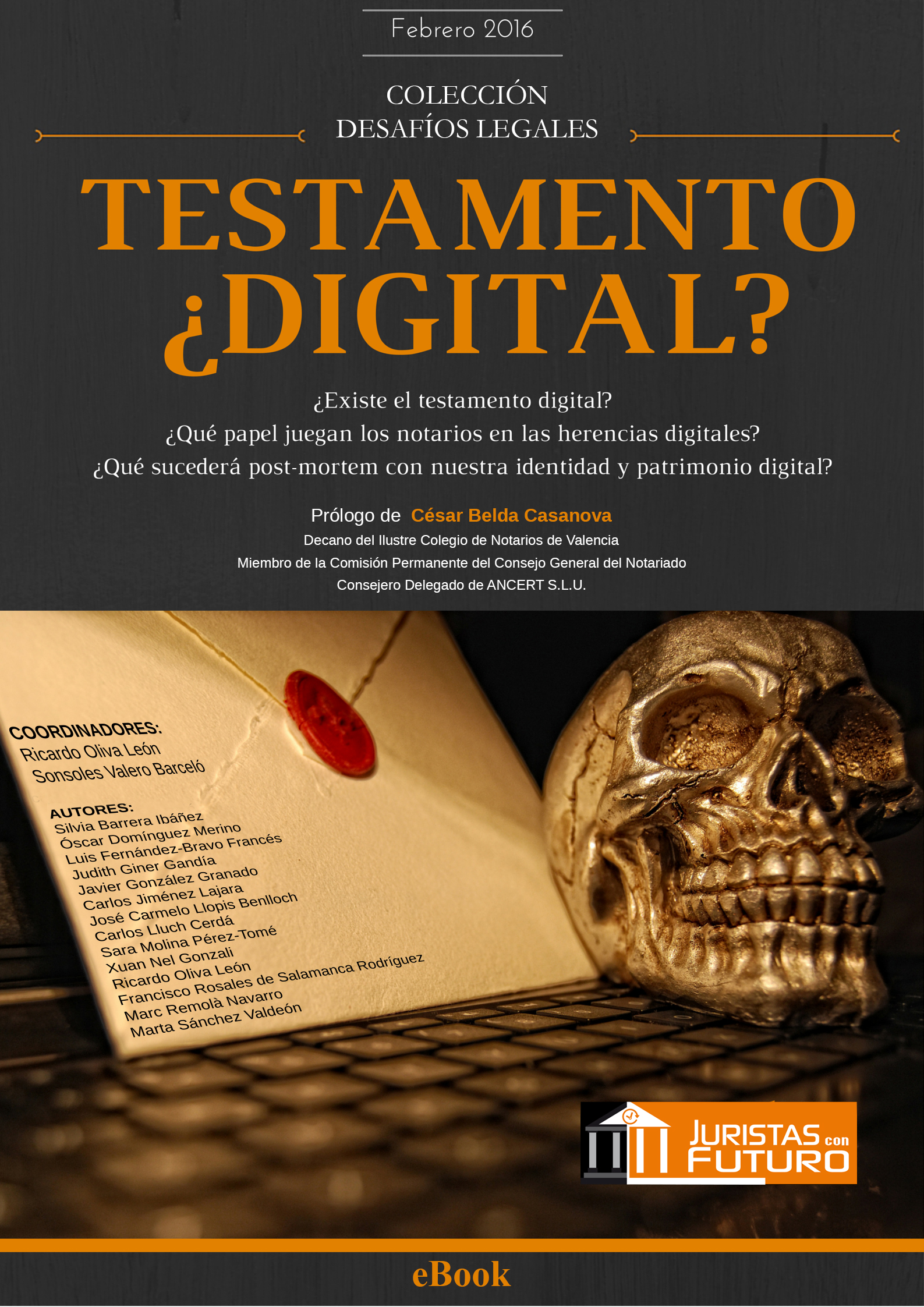 Testamento Digital