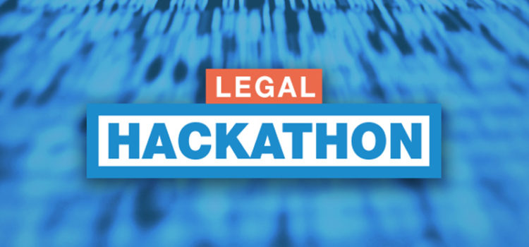 Legal Hackathon 2017 en Madrid