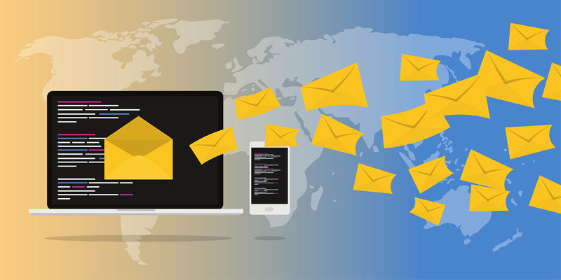 Email marketing: envío masivo
