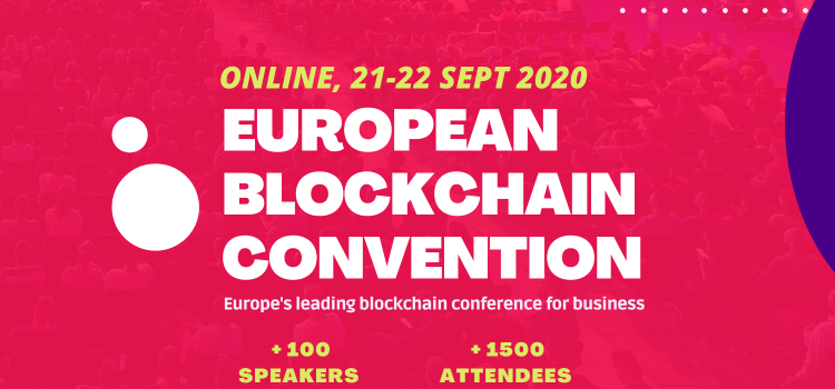 European Blockchain Convention 2020. Estado regulatorio de la tecnología blockchain